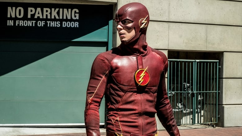 The Flash: 5×1
