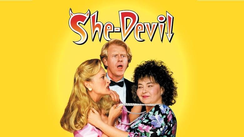 She-Devil+-+Lei%2C+il+diavolo