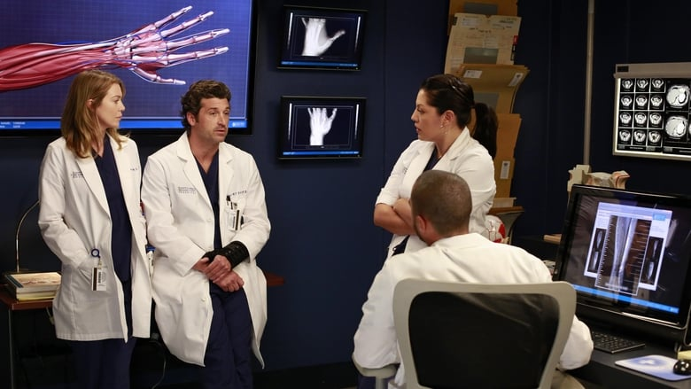Grey's Anatomy: 9×9