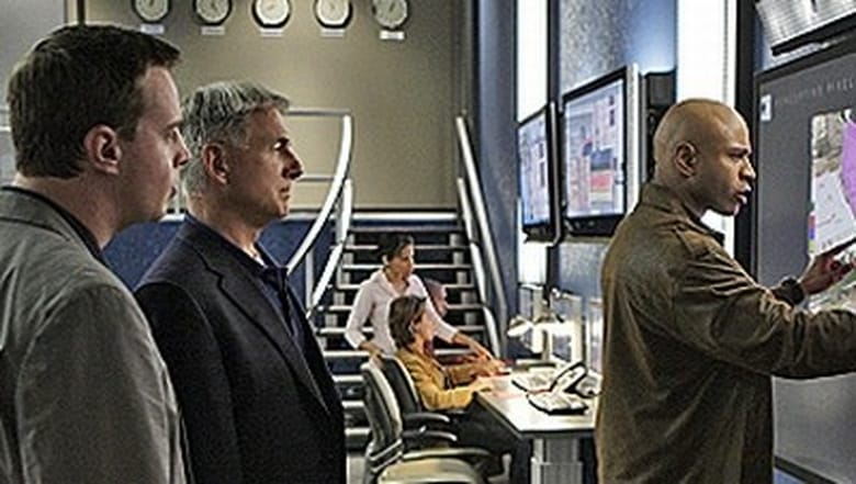 NCIS Season 6 Episode 22