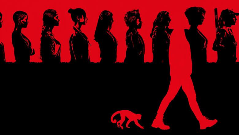 مسلسل Y: The Last Man 2021 مترجم