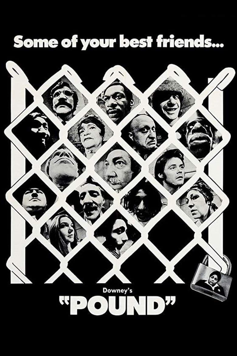 Pound (1970)