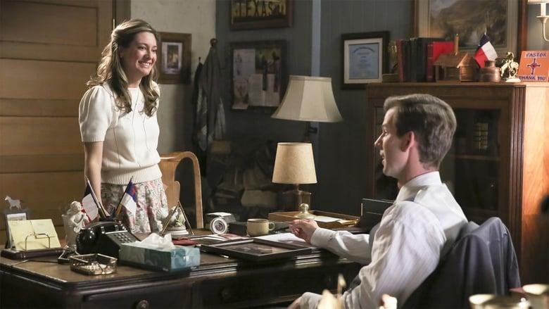 Young Sheldon Season 2 Episode 21