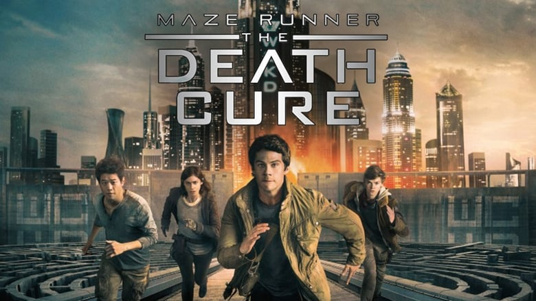 Maze Runner Stream Movie4k