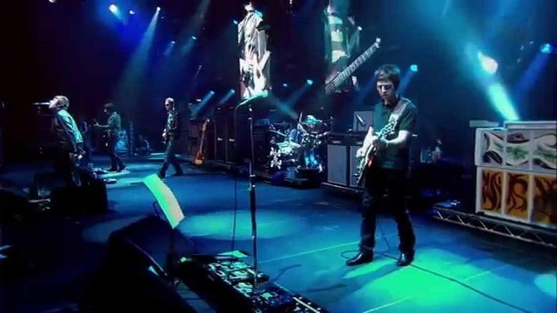 Oasis – Live at Wembley Arena