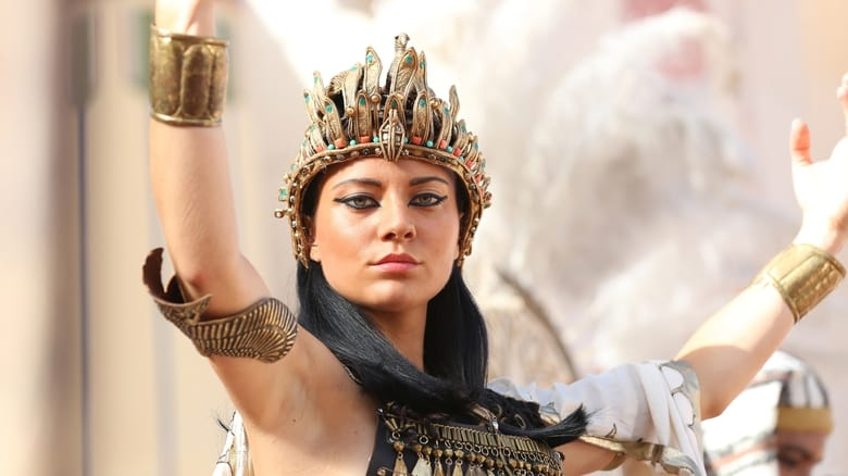 فيلم Cleopatra: Mother, Mistress, Murderer, Queen 2016 مترجم اونلاين