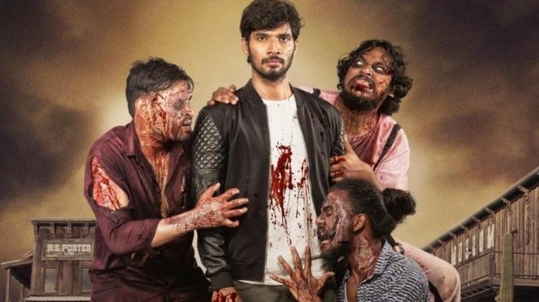 G-Zombie (2021) Telugu HQ Movie