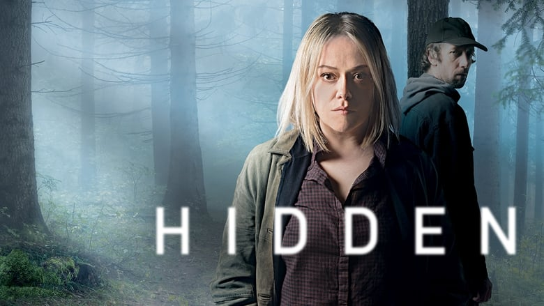 DPStream Hidden - Série TV - Streaming - Télécharger poster .2