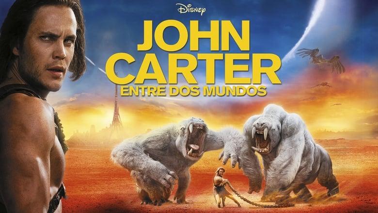Ver descargar película online gratis John Carter