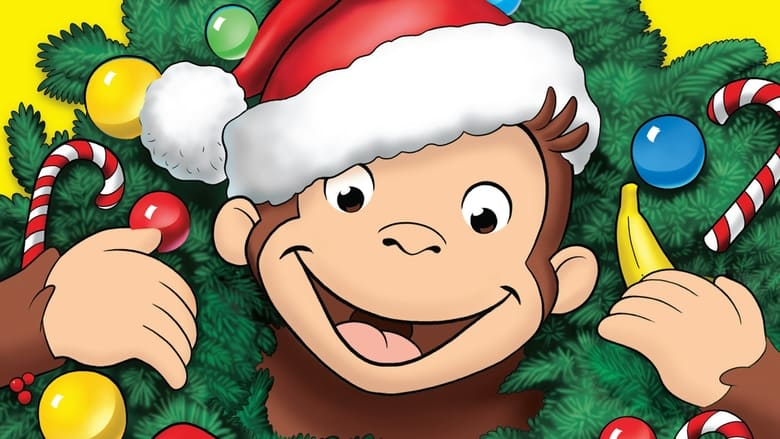 فيلم Curious George: A Very Monkey Christmas 2009 مترجم اونلاين