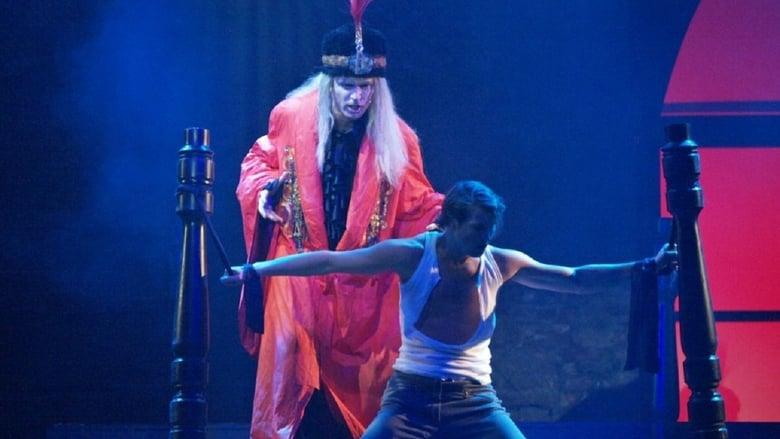 Watch Dracula: Das Musical free