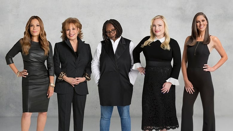 The View saison 22 episode 28 streaming