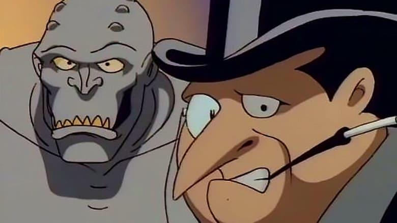 Batman: The Animated Series Season 1 Episode 35