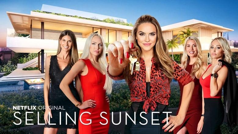 Selling Sunset - Season selling Episode sunset :