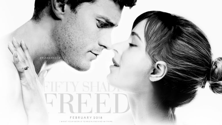 Cincuenta sombras liberadas (Fifty Shades Freed)