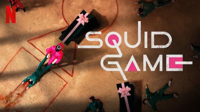 Squid Game | Bazi Morakab – Duble