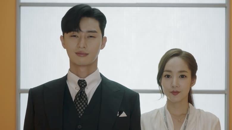 What's Wrong with Secretary Kim Season 1 Episode 1