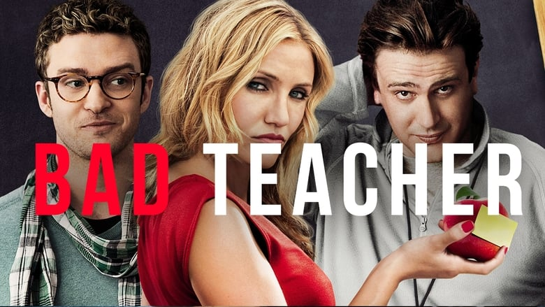 Bad+Teacher+-+Una+cattiva+maestra