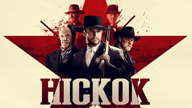 مشاهدة فيلم Hickok 2017 مترجم أون لاين بجودة عالية