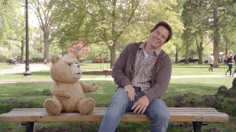 Ted y John discutiendo sobre conseguir un abogado