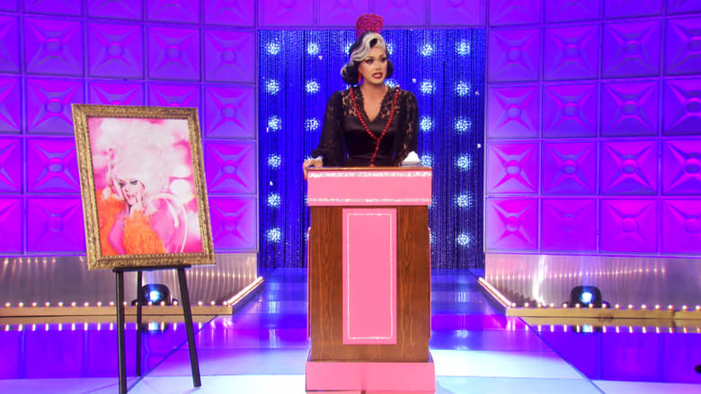 RuPaul's Drag Race All Stars: 4×5