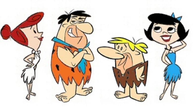 مشاهدة فيلم The Flintstones: On the Rocks 2001 مترجم أون لاين بجودة عالية