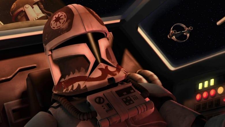 Star Wars: The Clone Wars Season 1 Episode 3