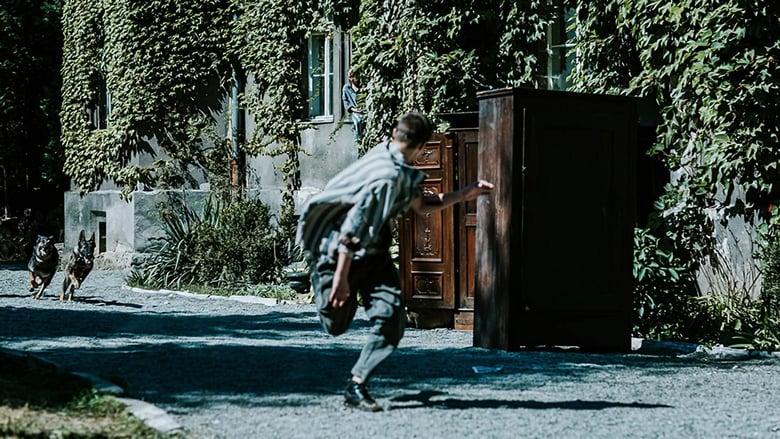 مشاهدة فيلم Werewolf 2018 مترجم
