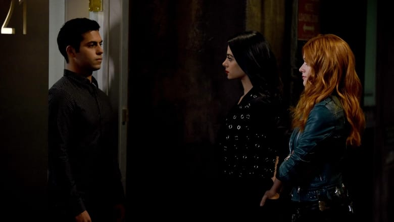 Shadowhunters 3×4