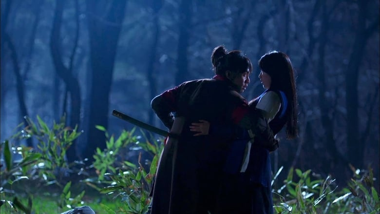 Kang Chi, The Beginning Season 1 Episode 4