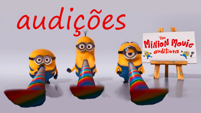 Minions%3A+Movie+Auditions