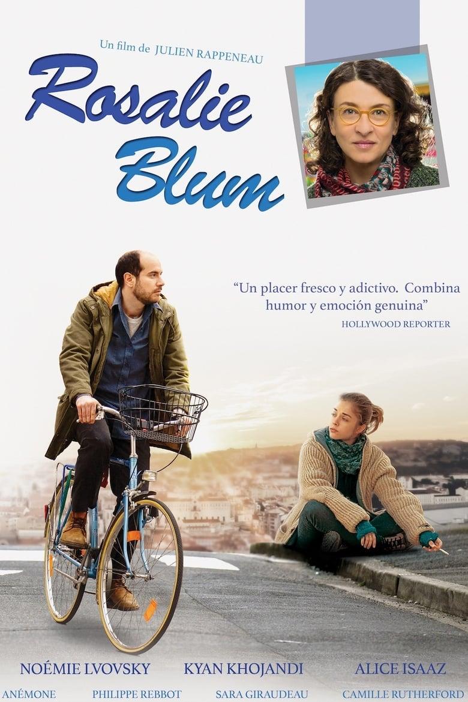 Rosalie Blum (2015) OnLIne D.D.