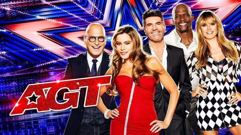 America's Got Talent - Season 4 Episode 23