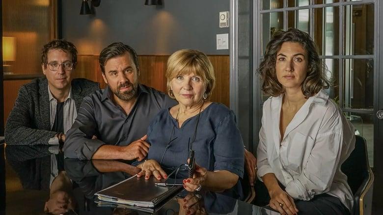 مشاهدة مسلسل Les invisibles مترجم أون لاين بجودة عالية