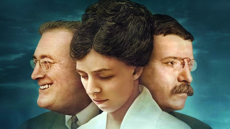 Ver Cartel Serie The Roosevelts: An Intimate History online