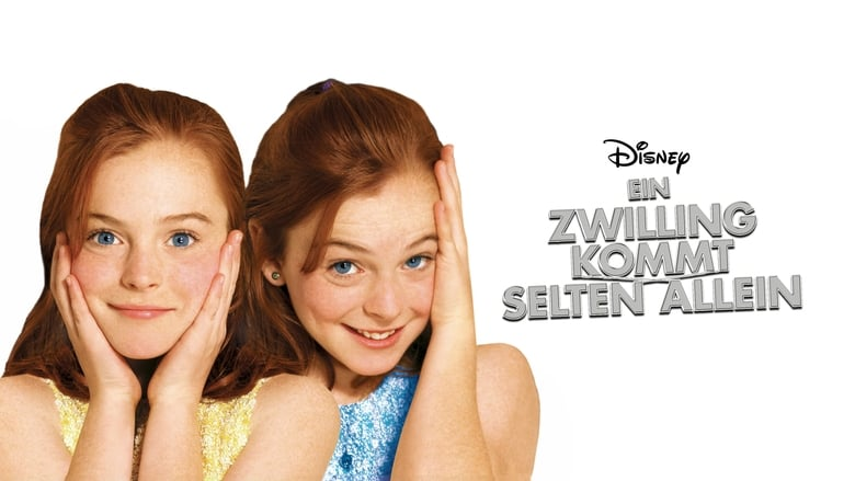 Juego de gemelas (The Parent Trap)