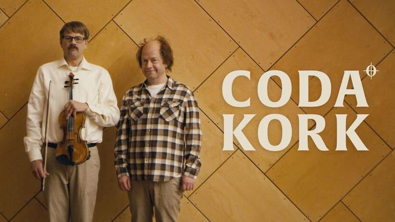 مسلسل Coda KORK 2021 مترجم اونلاين