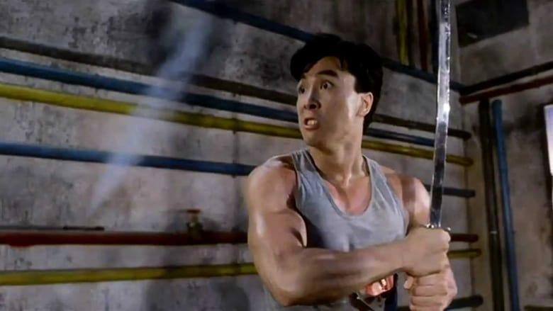 Voir Tiger Cage 2 en streaming vf gratuit sur StreamizSeries.com site special Films streaming