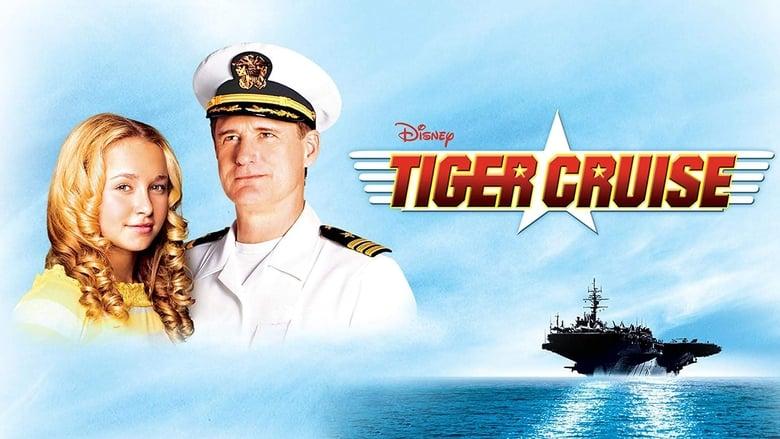 Tiger+Cruise+-+Missione+crociera