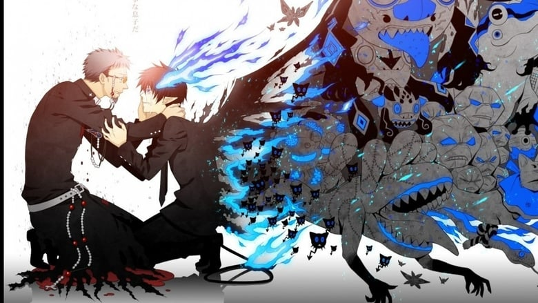 Blue+Exorcist+the+Movie