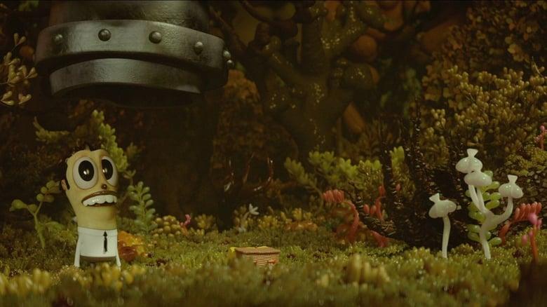 The Absence of Eddy Table Film Jó Minőségű