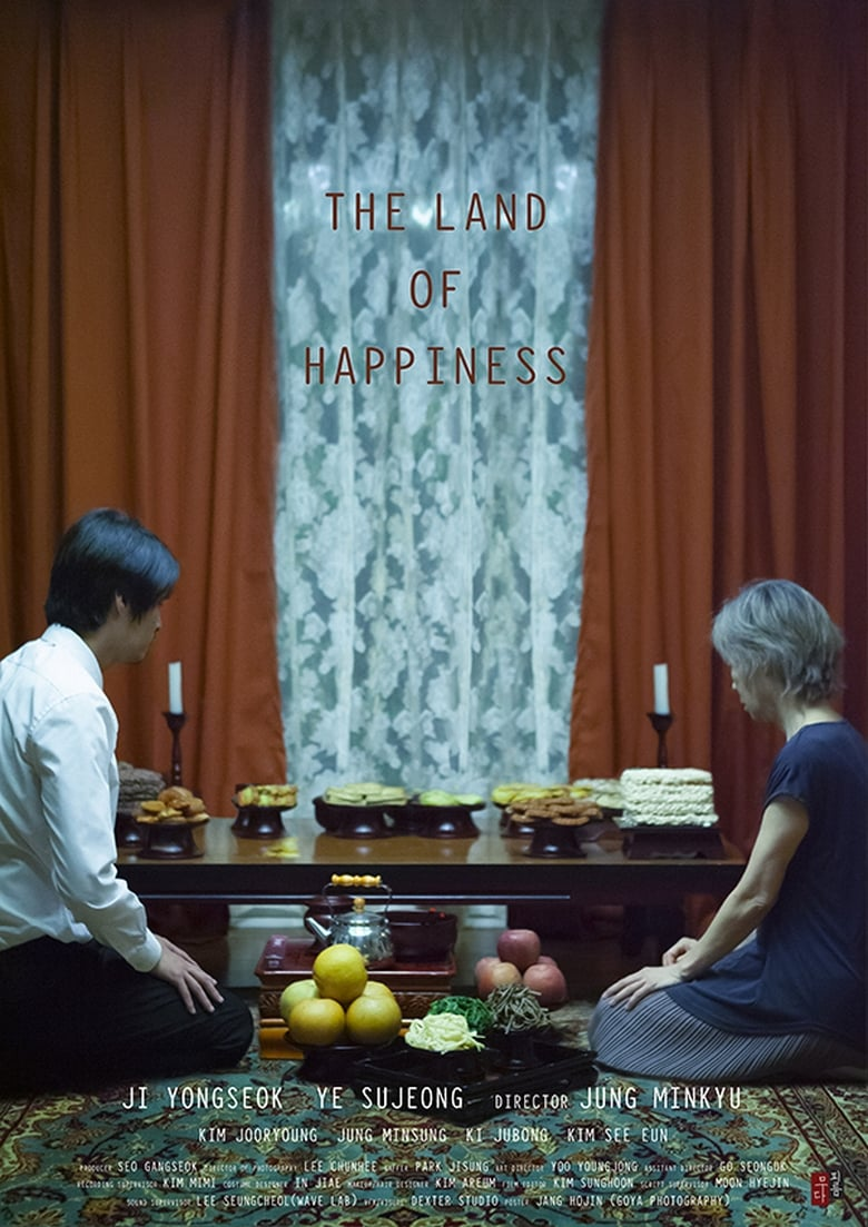 Land of Happiness (2018)