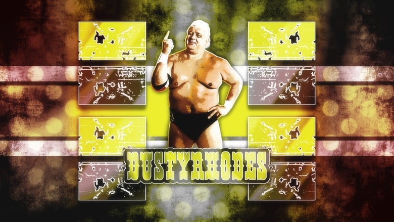 Watch WWE: The American Dream - The Dusty Rhodes Story free