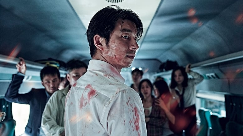 Busanhaeng (Train to Busan) (2016) online