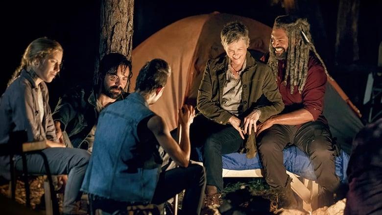 The Walking Dead: 9×2