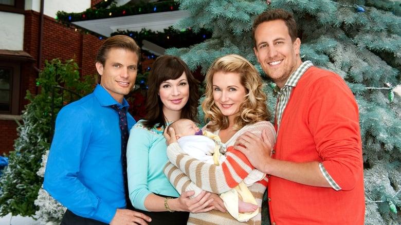 Voir Le Bébé de Noël en streaming vf gratuit sur StreamizSeries.com site special Films streaming