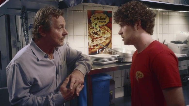 Imagens do Adventures of a Pizza Guy Dublado Online