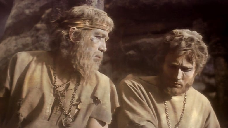 Watch Barabbas Putlocker Movies