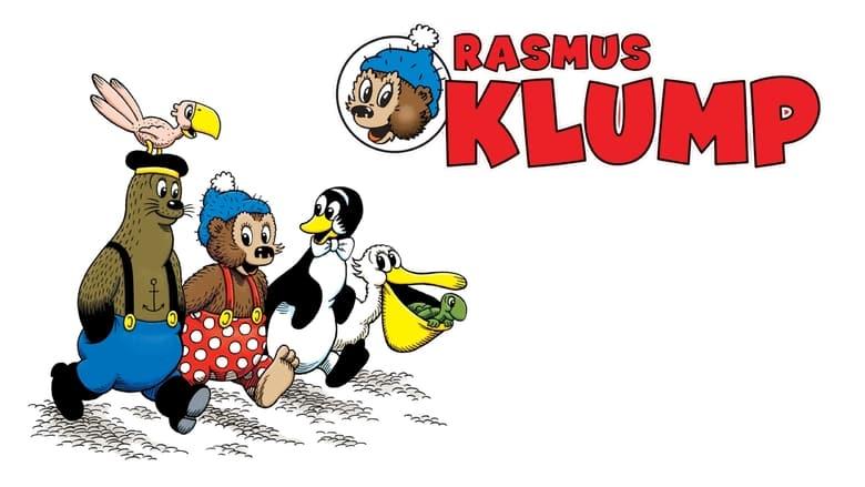 Rasmus Klump og hans venner