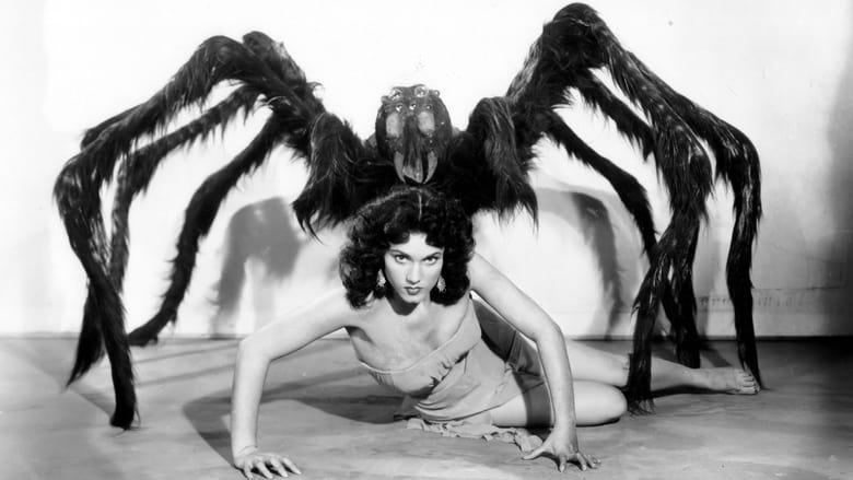 El ataque de las mujeres araña